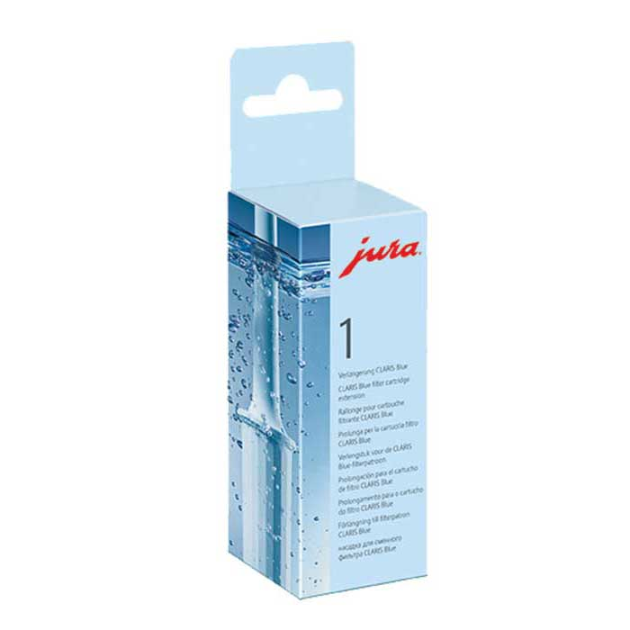 JURA CLARIS Filter blue Extension