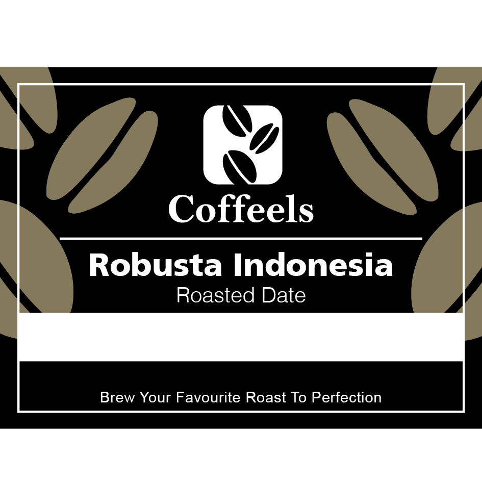 Robusta Indonesia 500g
