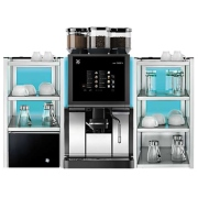 Coffeels Coffee Machine For Office Home Coffee Bean